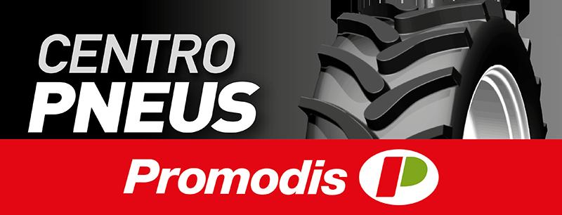 Promodis · Centro Pneus