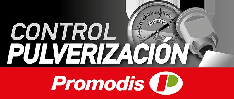 Promodis · Control Pulverización