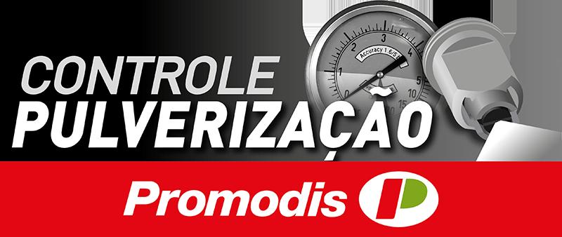 Promodis · Controle Pulverizaçao