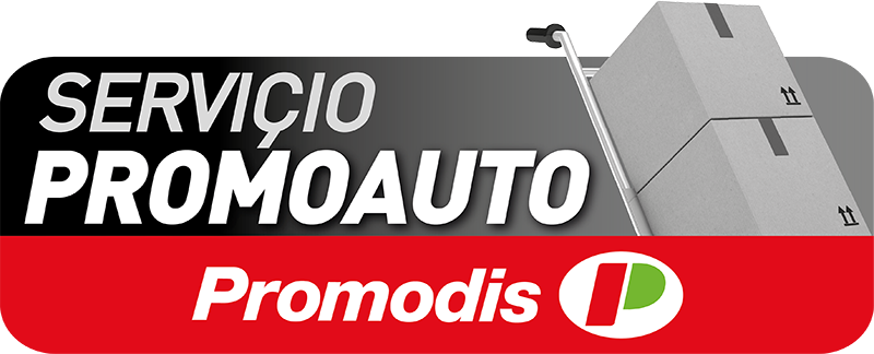Promodis · Serviçio Promoauto